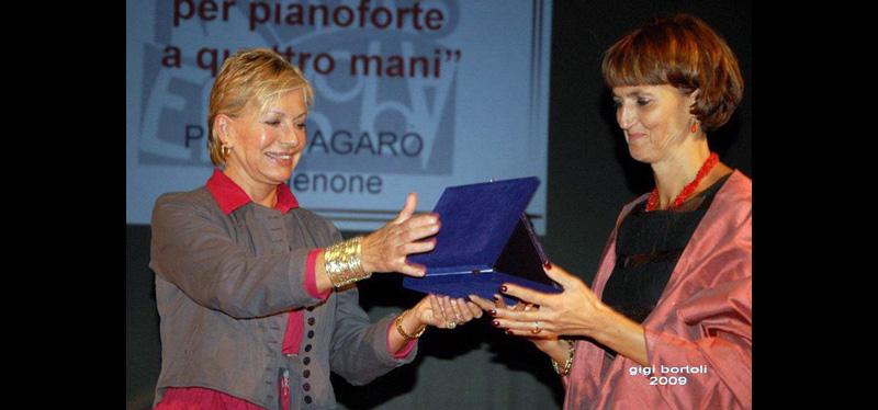 Ottava edizione - 2009 premiazioni