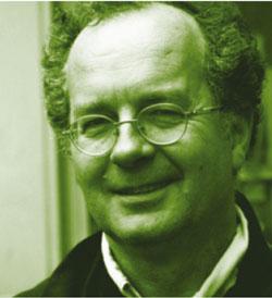Appuntamento a Merano 2014 – Gli autori Marco Lodoli
