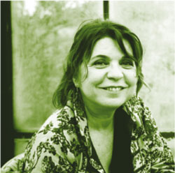 Appuntamento a Merano 2014 – Gli autori Syusy Blady