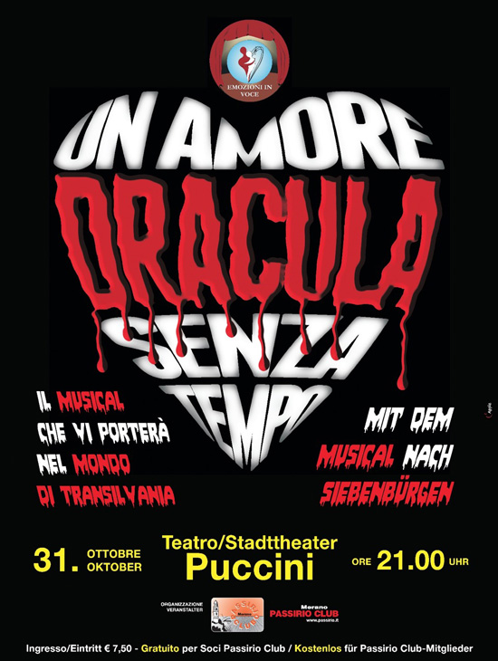 Dracula amore senza tempo