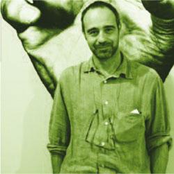 Appuntamento a Merano 2013 – Gli autori niccolo ammaniti