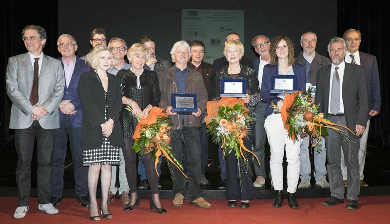 Premio-Letterario Merano Europa Undicesima edizione - 2015