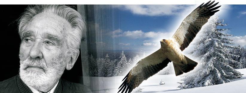Il Sergente La Natura – Omaggio a Mario Rigoni Stern