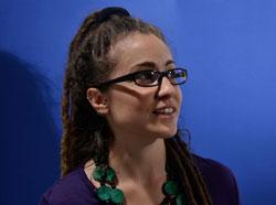 Irene Paganucci