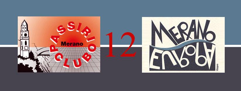 Bando di gara 12ª edizione del Premio letterario Merano Europa 2017