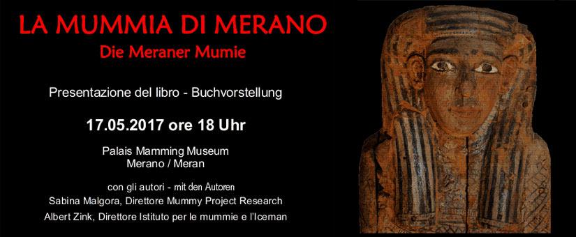 la mummia di merano