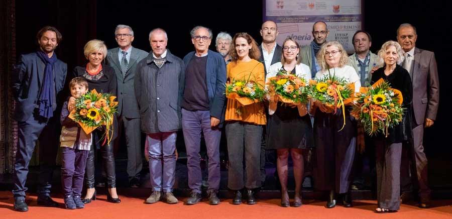 premiazione premio merano europa 2017