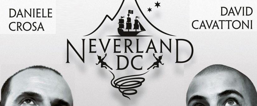 Concerto di Neverland DC a Merano