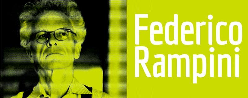 Federico Rampini – Appuntamento a Merano/Autoren in Merano 2020
