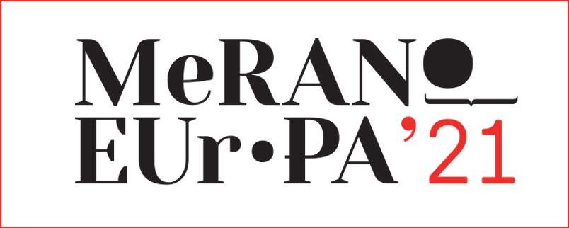 Vincitori della 14° edizione del Premio Merano Europa
